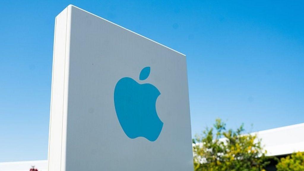 Apple Self Driving Car In Minor Crash Bbc News