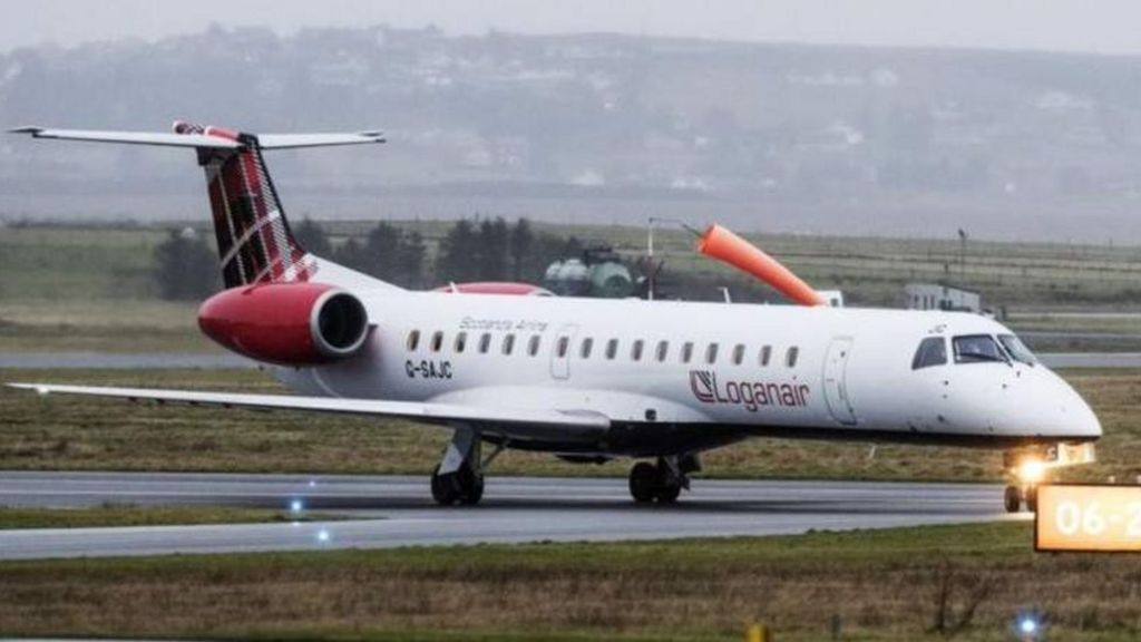 Loganair and Blue Islands to offer Scotland and Channel Islands link