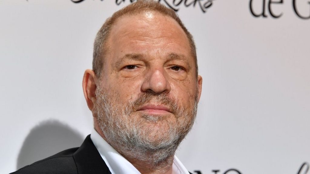 Harvey Weinstein: Met police investigate new sex assault claims