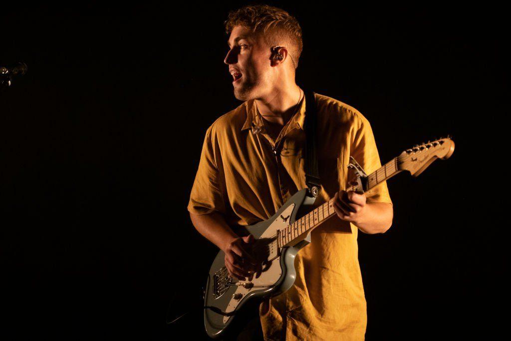 Sam Fender plays the Brixton Academy on 28 September, 2021
