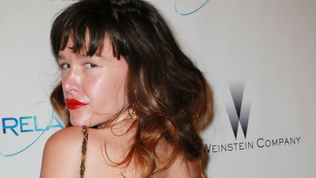 Harvey Weinstein: Another actress accuses producer of rape