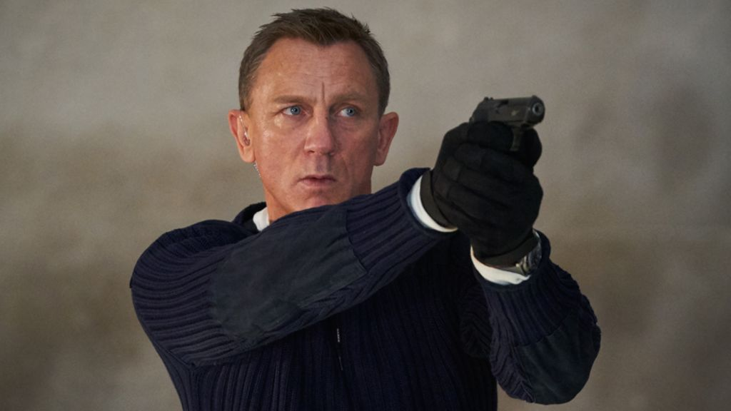 No Time To Die First Trailer For New James Bond Film Debuts