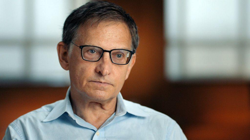Epidemiologist Ian Lipkin of Columbia University, New York