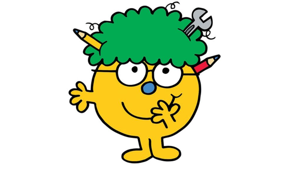 Little Miss Inventor joins Mr Men and Little Miss line-up