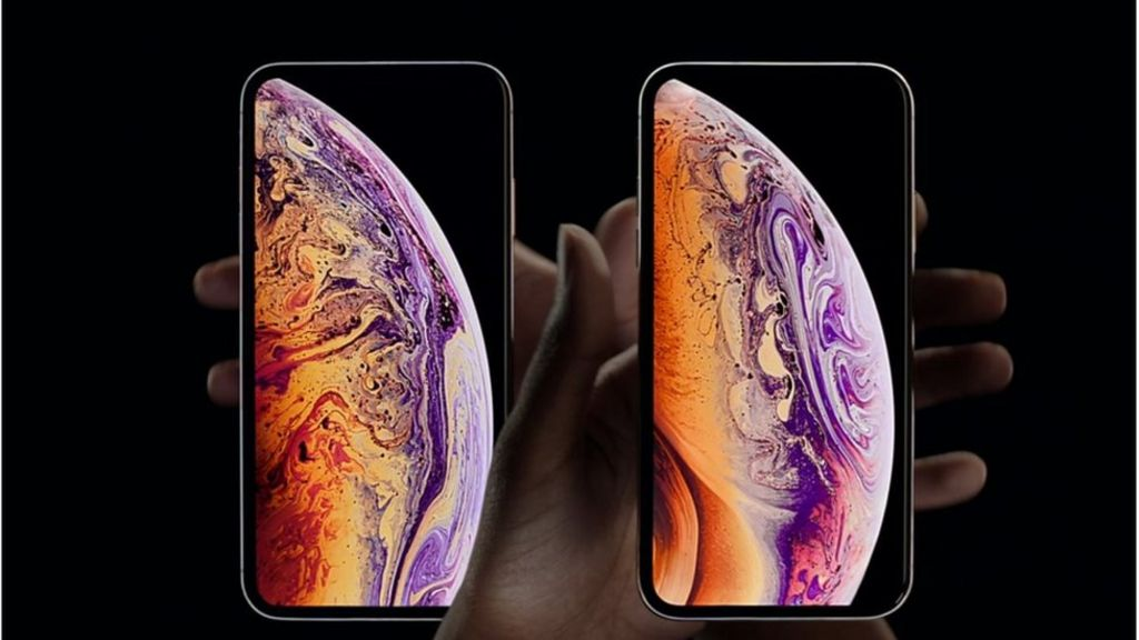 Apple iPhone XS unveiled alongside fall-detecting Watch
