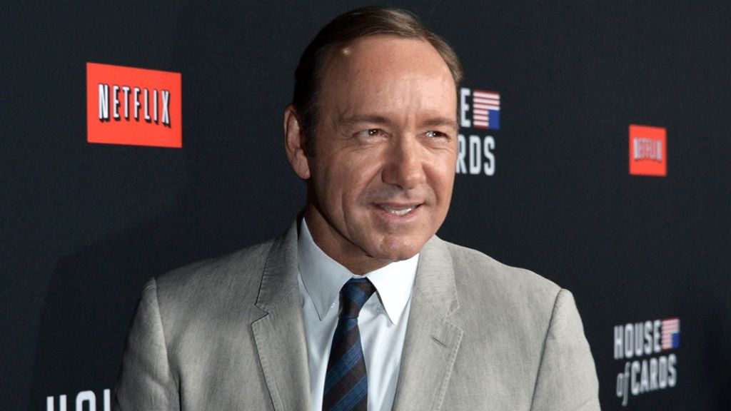 House of Cards filming to resume in two weeks