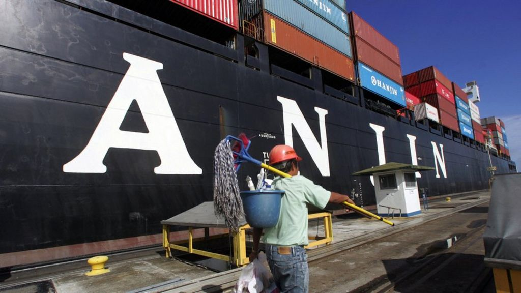 Hanjin bankruptcy: S Korea throws lifeline to shipping firm