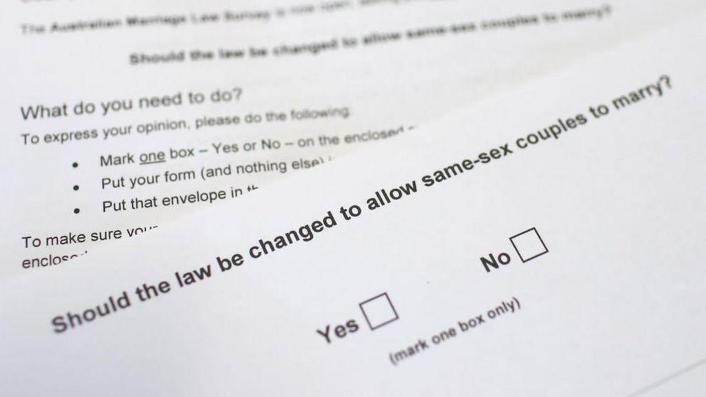 same sex marriage in australia essay