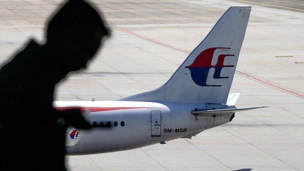MH370: Malaysia in deal with US firm to restart plane search
