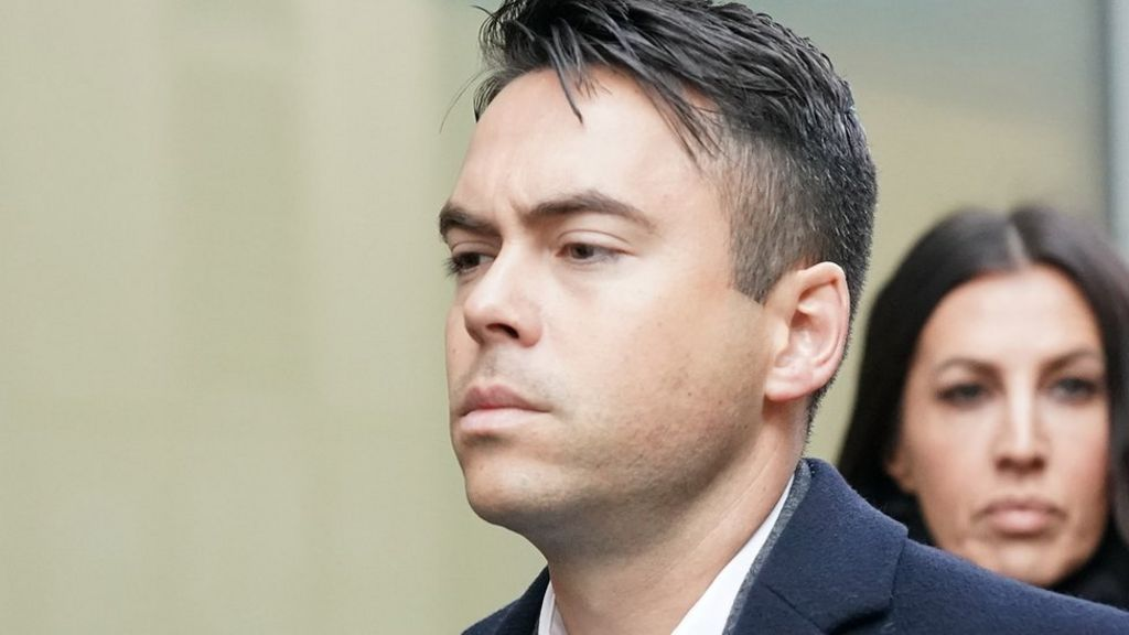 Ex-Coronation Street actor Bruno Langley admits sex assaults