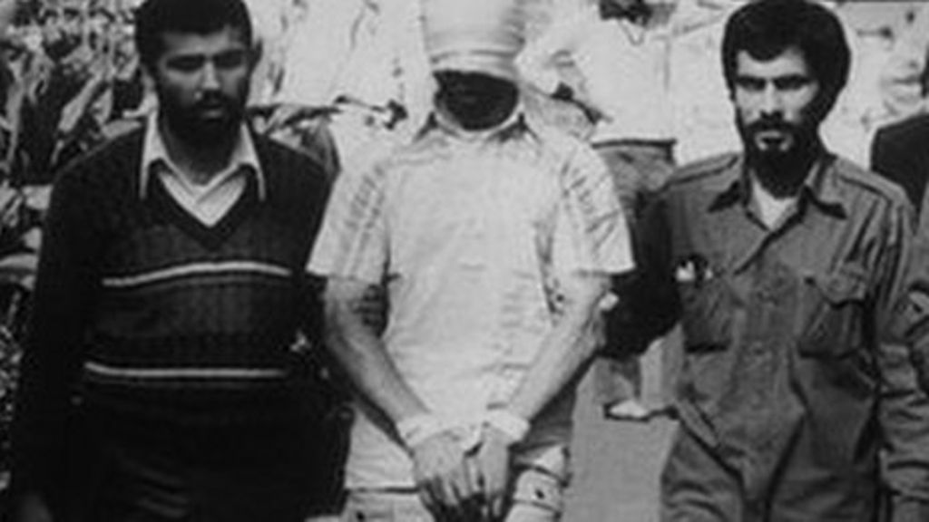 Iran Hostage Crisis Victims To Be Compensated 36 Years Later