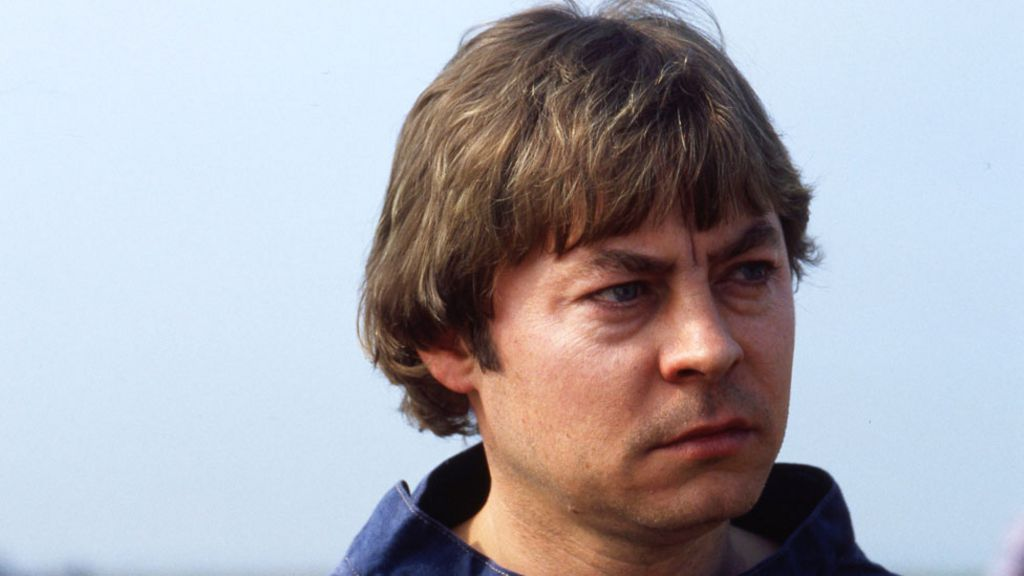 Hywel Bennett, star of television and film, dies aged 73