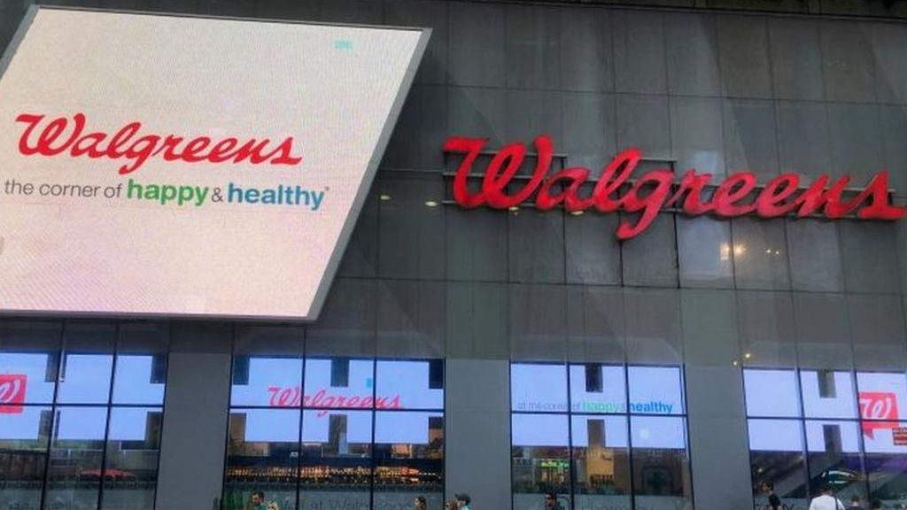 Walgreens Boots Alliance scraps plans to buy Rite Aid