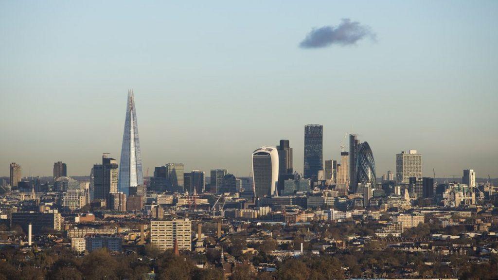 London 'still Europe's top tech hub'