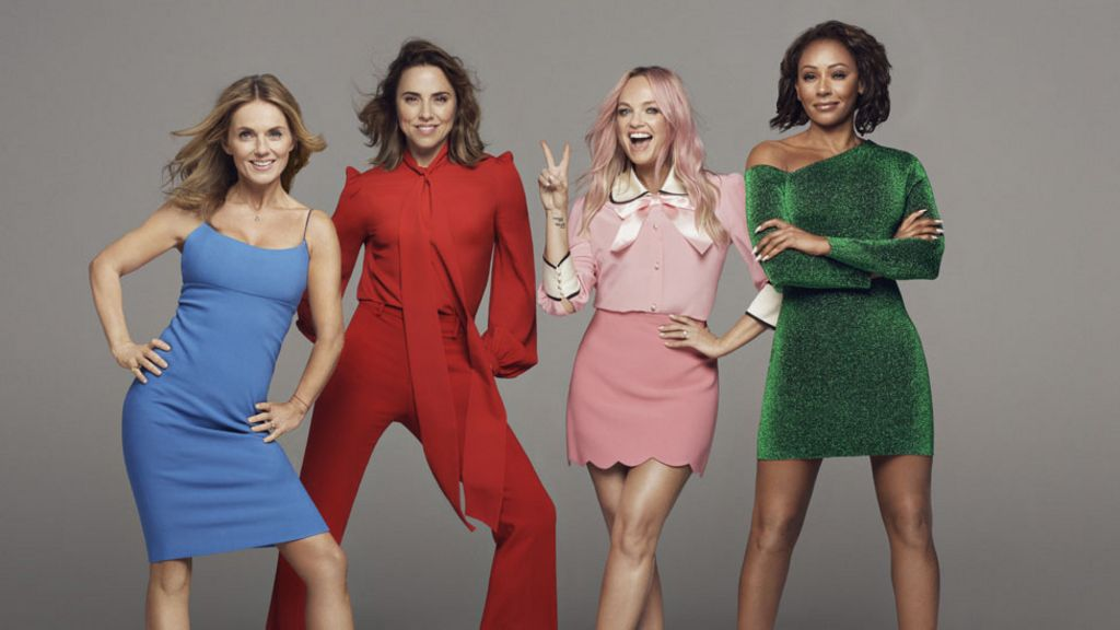 Image result for the spice girls