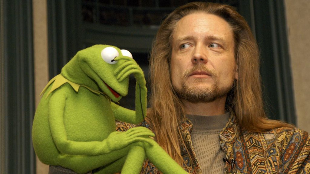 Kermit actor fired over 'unacceptable business conduct'