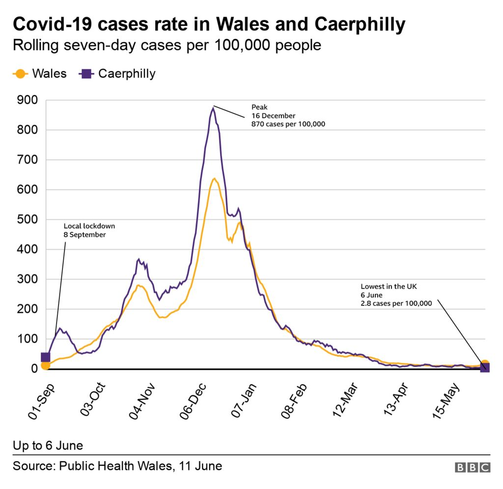 Caerphilly cases