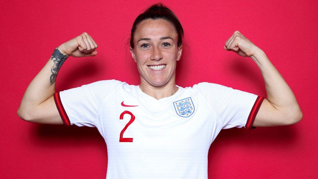 Women's World Cup: Is England's Lucy Bronze the best player in the ...