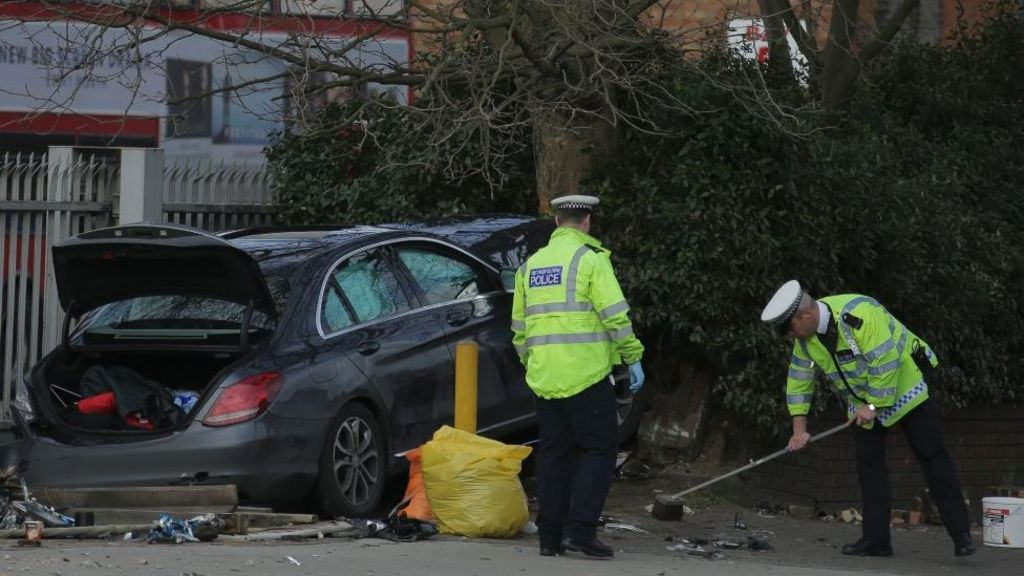 Car insurance premiums in another record rise, says ABI