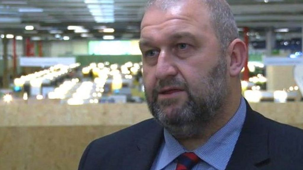 Sacked Welsh Labour minister dies