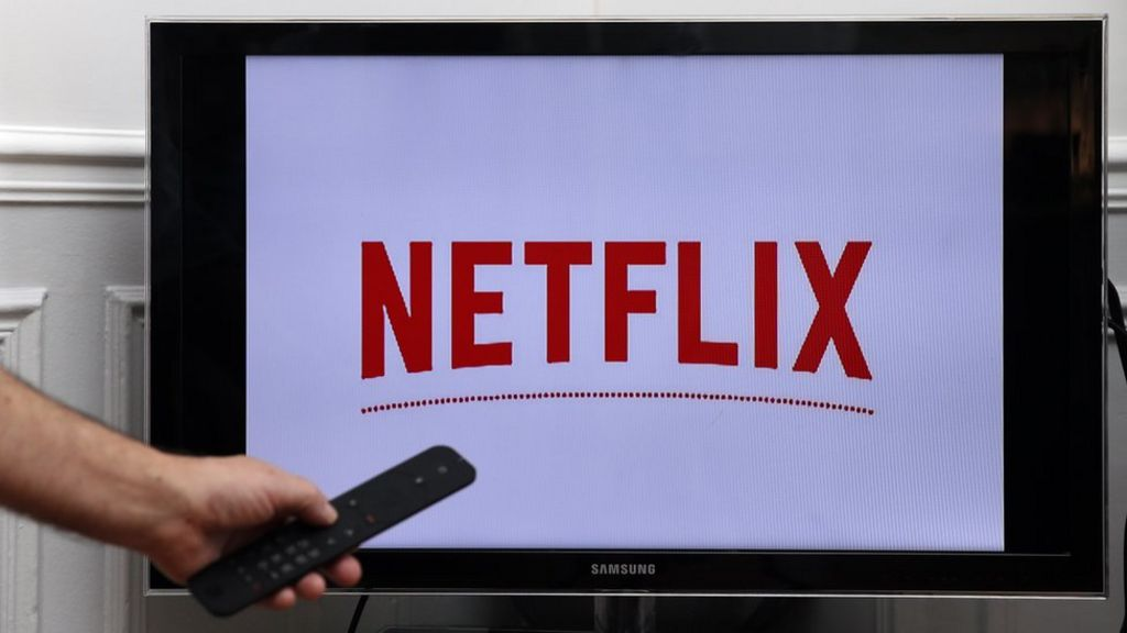 Netflix to disappear on older Samsung smart TVs - BBC News