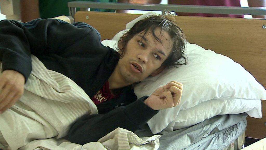 Disabled man's cancer care criticised
