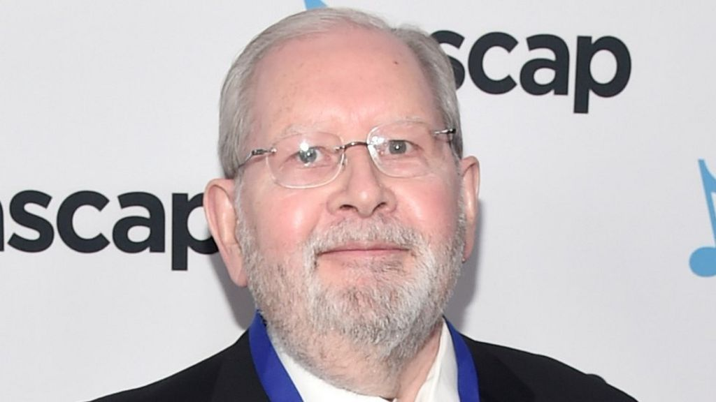 Simpsons composer Alf Clausen fired