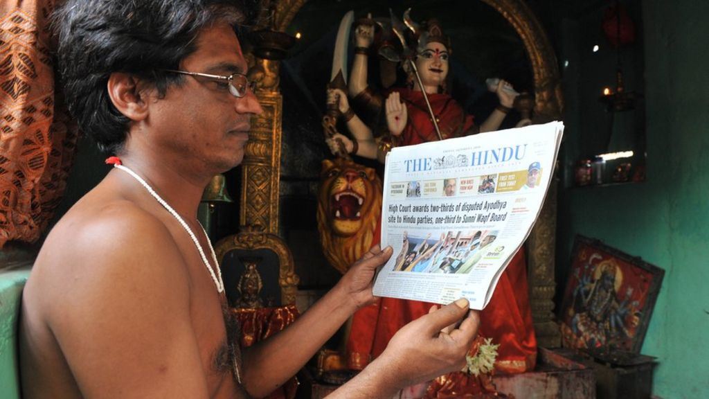 Chennai floods: The Hindu not published for first time since