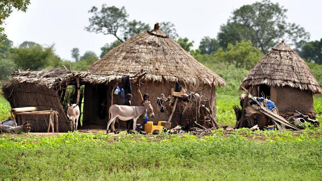 Mali attack: More than 130 Fulani villagers killed - BBC News