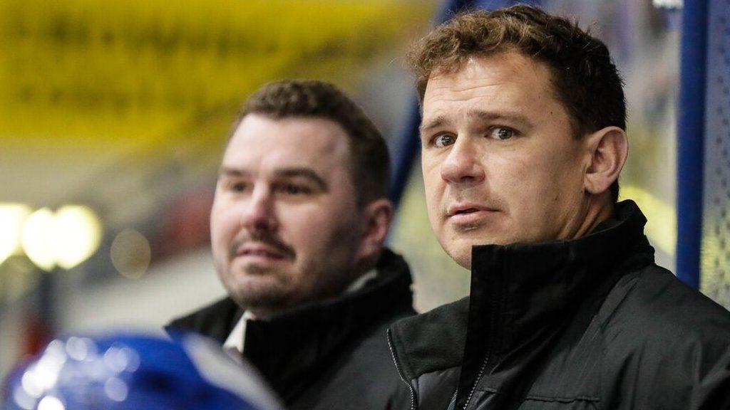 Home truths for Fife Flyers after defeats by Dundee Stars