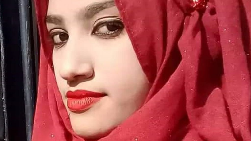 bbc.co.uk - Mir Sabbir - Nusrat Jahan Rafi: Burned to death for reporting sexual harassment