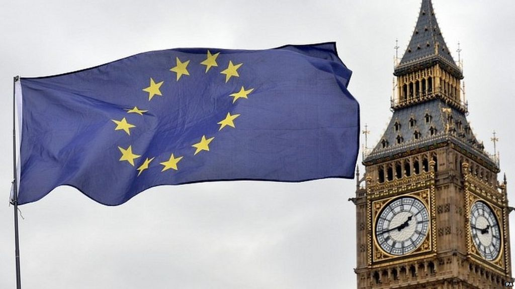 Brexit: Details of offer to EU citizens to be published