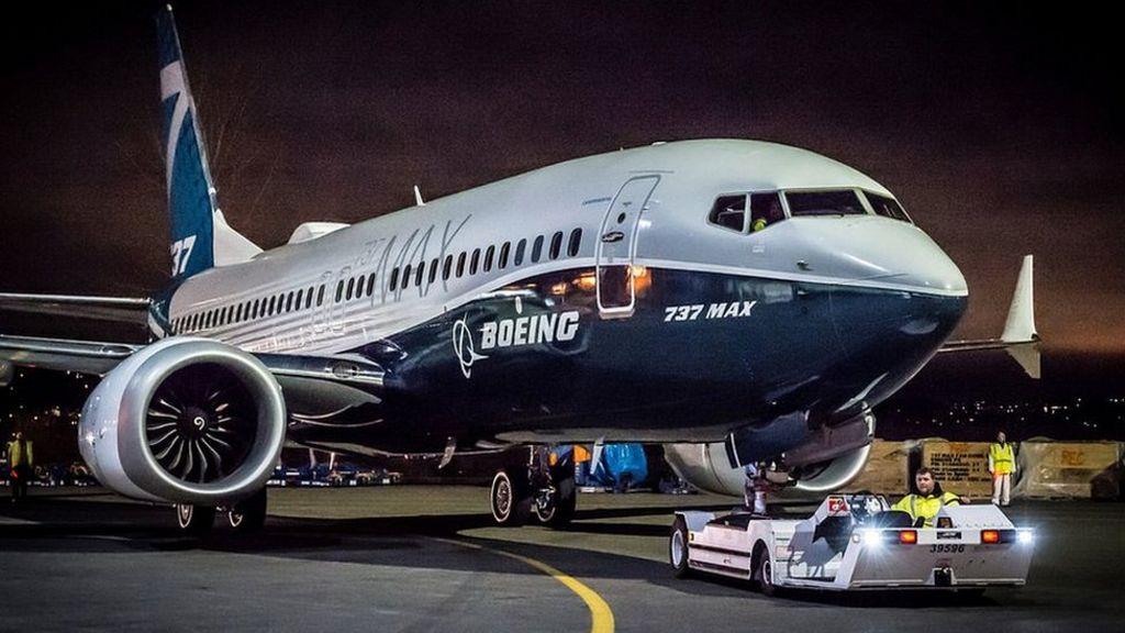 Kasus Ethiopia Mirip dengan Indonesia, AS Akhirnya Ikut Larang 737 Max