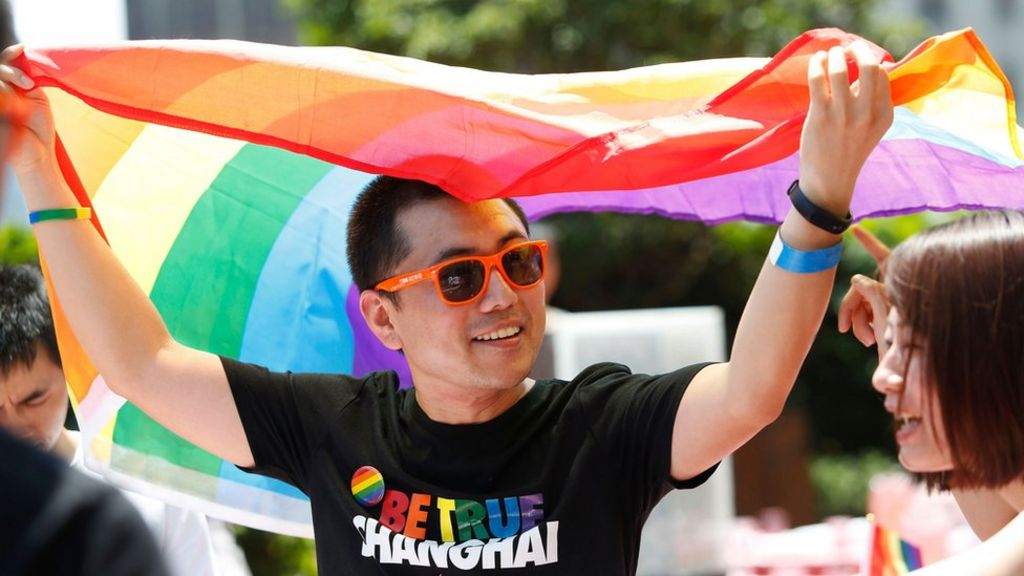 Gay Chinese man wins legal battle over forced conversion therapy