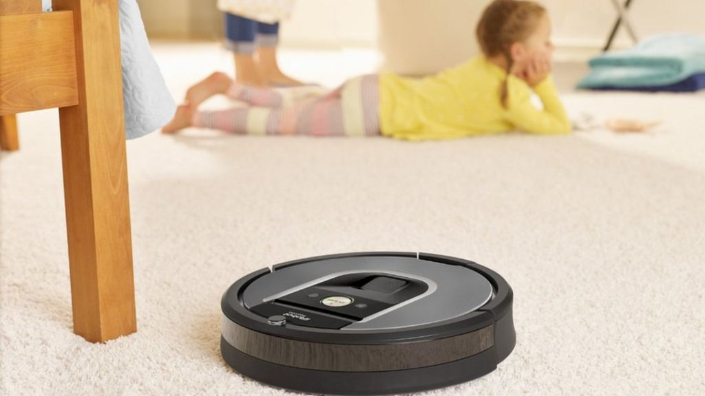 Robot vacuum company mulls selling maps of homes