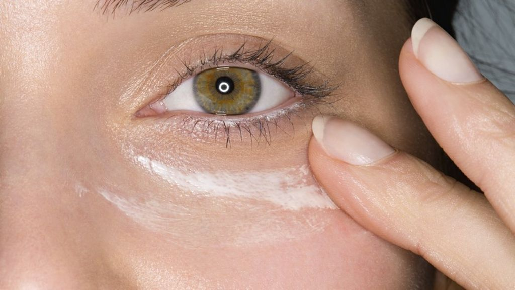 Skin Cancer Missing Eyelids When Using Spf Moisturiser A Risk Bbc News