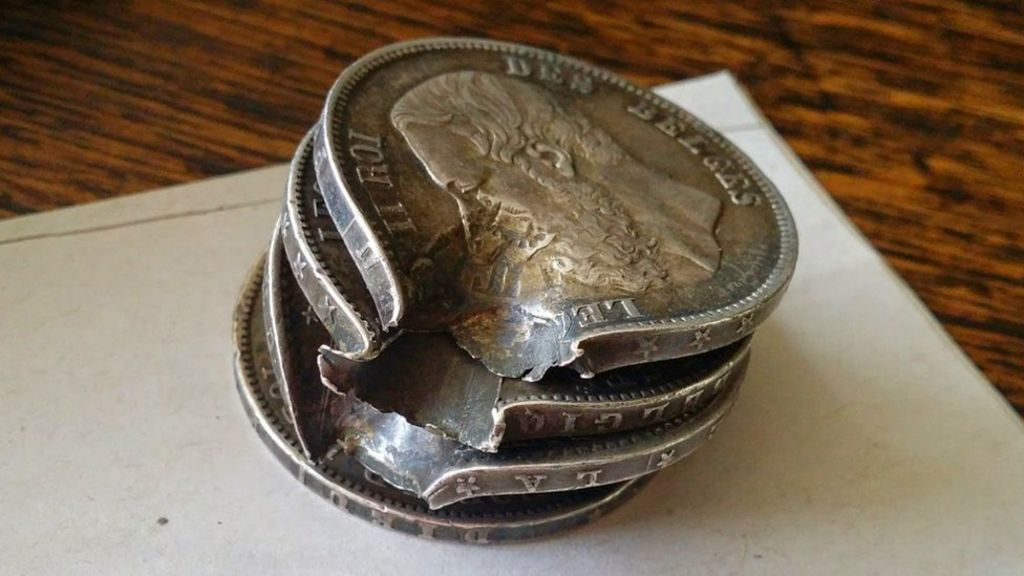 LIFE LIFE coin