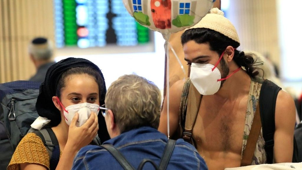 Coronavirus: Israel to bring in 14-day quarantine for all arrivals ...
