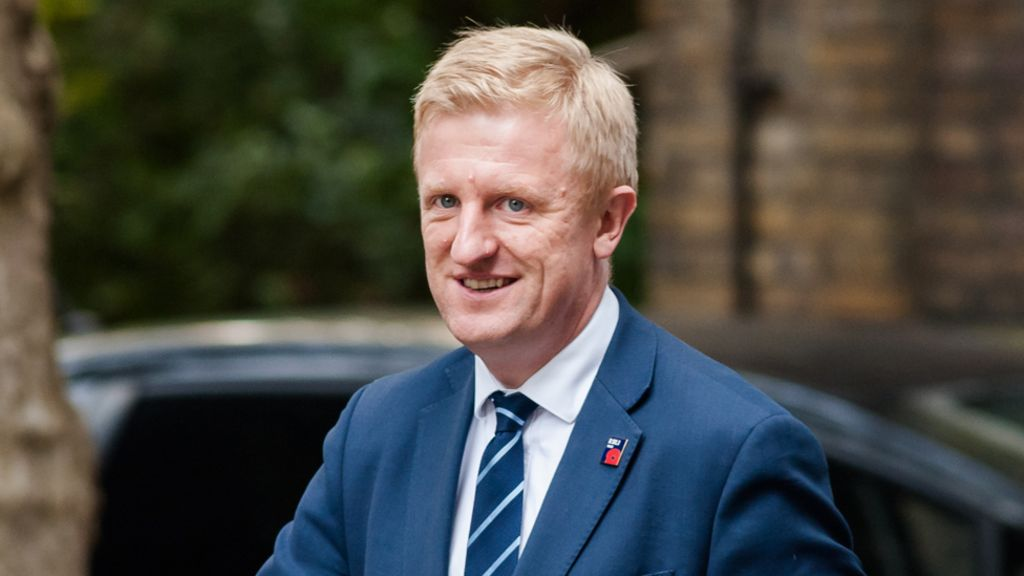 BBC 'must reflect nation' says new culture secretary Oliver Dowden ...