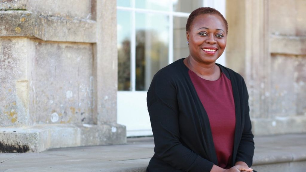 bbc.co.uk - I don't want to be the UK's only black female history professor