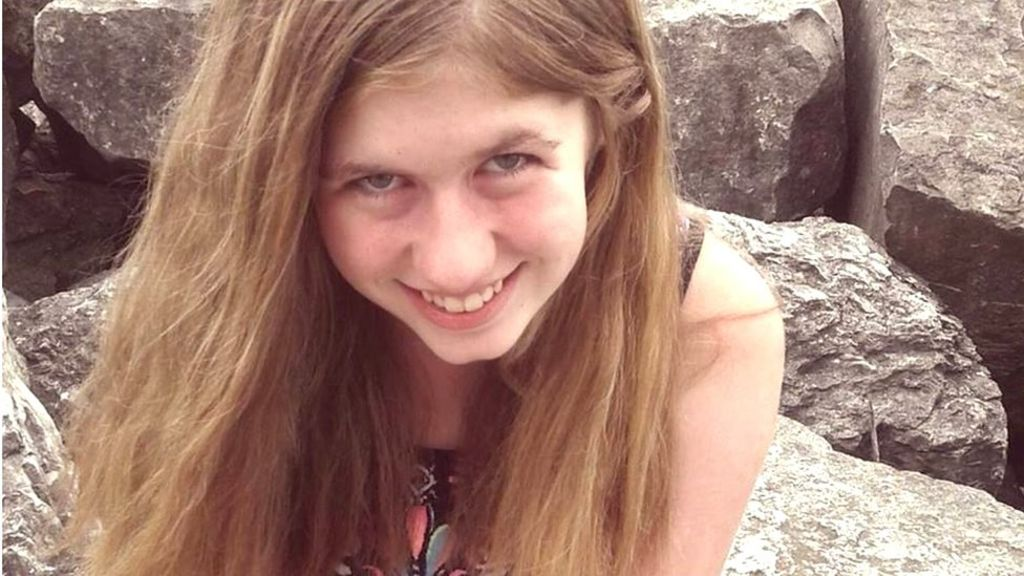 Jayme Closs: Missing 13 year old found months after parents