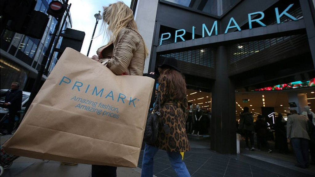 Primark is recalling mens flip-flops over chemical content