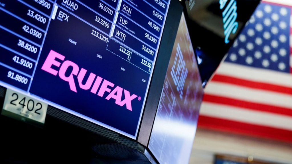 Equifax raises the impact of US data breach