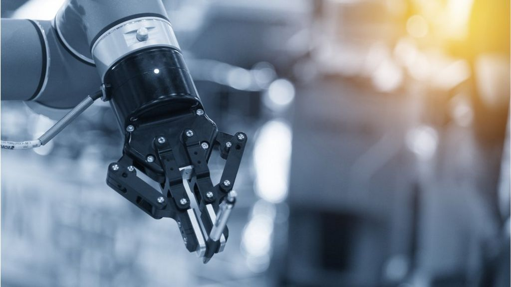 bbc.co.uk - WEF: Robots 'will create more jobs than they displace