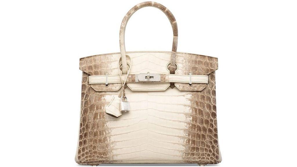 Ten-year-old Hermes Birkin handbag sells for £162 5b1c3f5ad94b5
