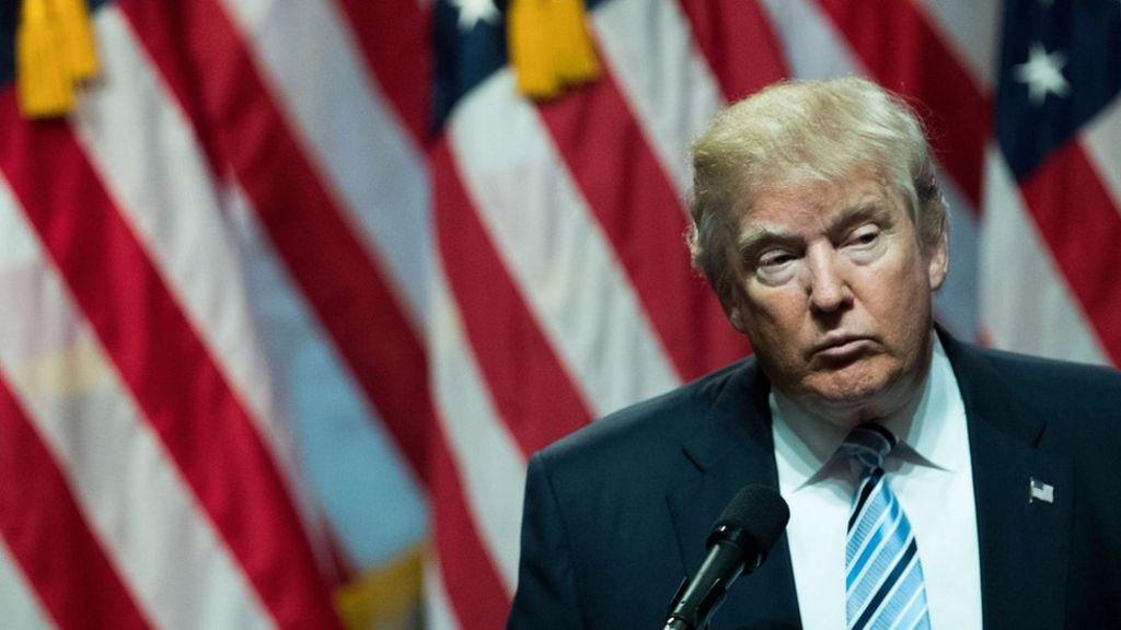 Twitter is paralysed by Trump's tweeting