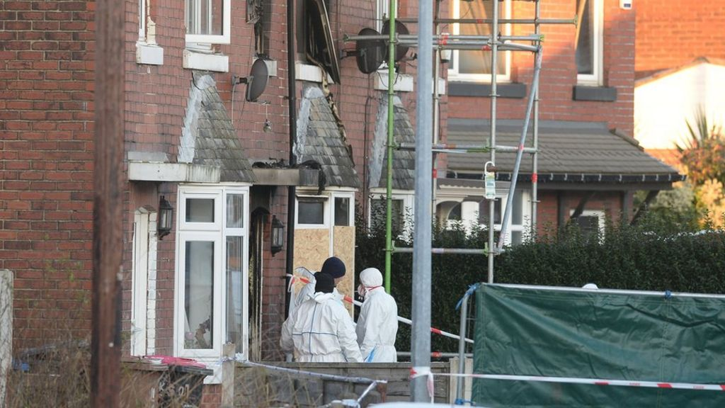 Fourth child dies after house fire