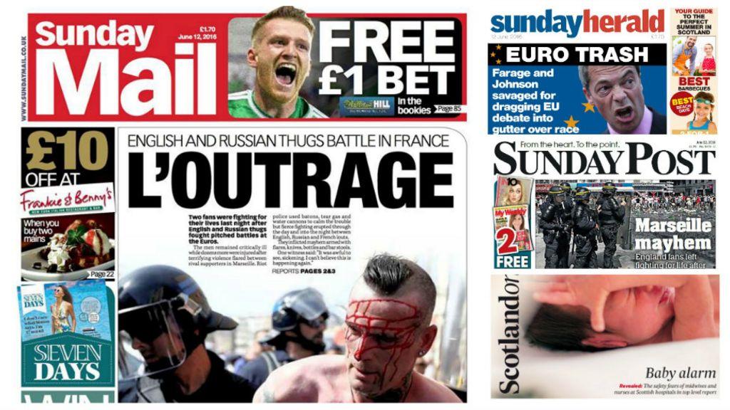 hooliganism in sports