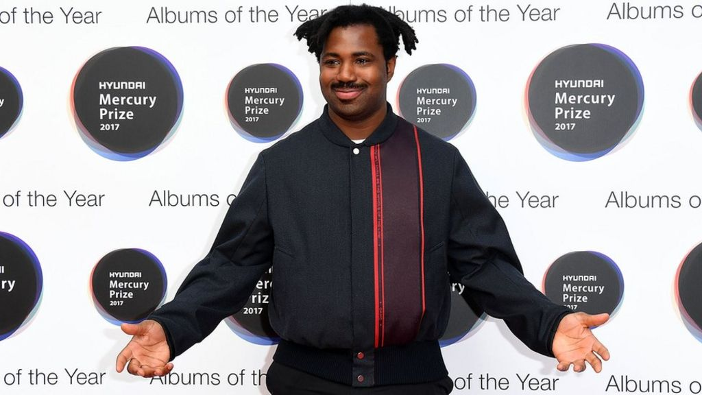 Sampha leaps up chart after Mercury Music Prize win