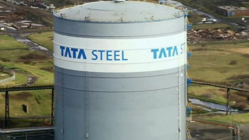 Bhushan Steel is Tata Steel BSL Ltd now